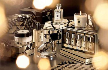 Gift Set Jo Malone - Christmas Cologne Collection 5pcs