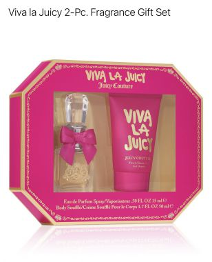 Set viva la juicy