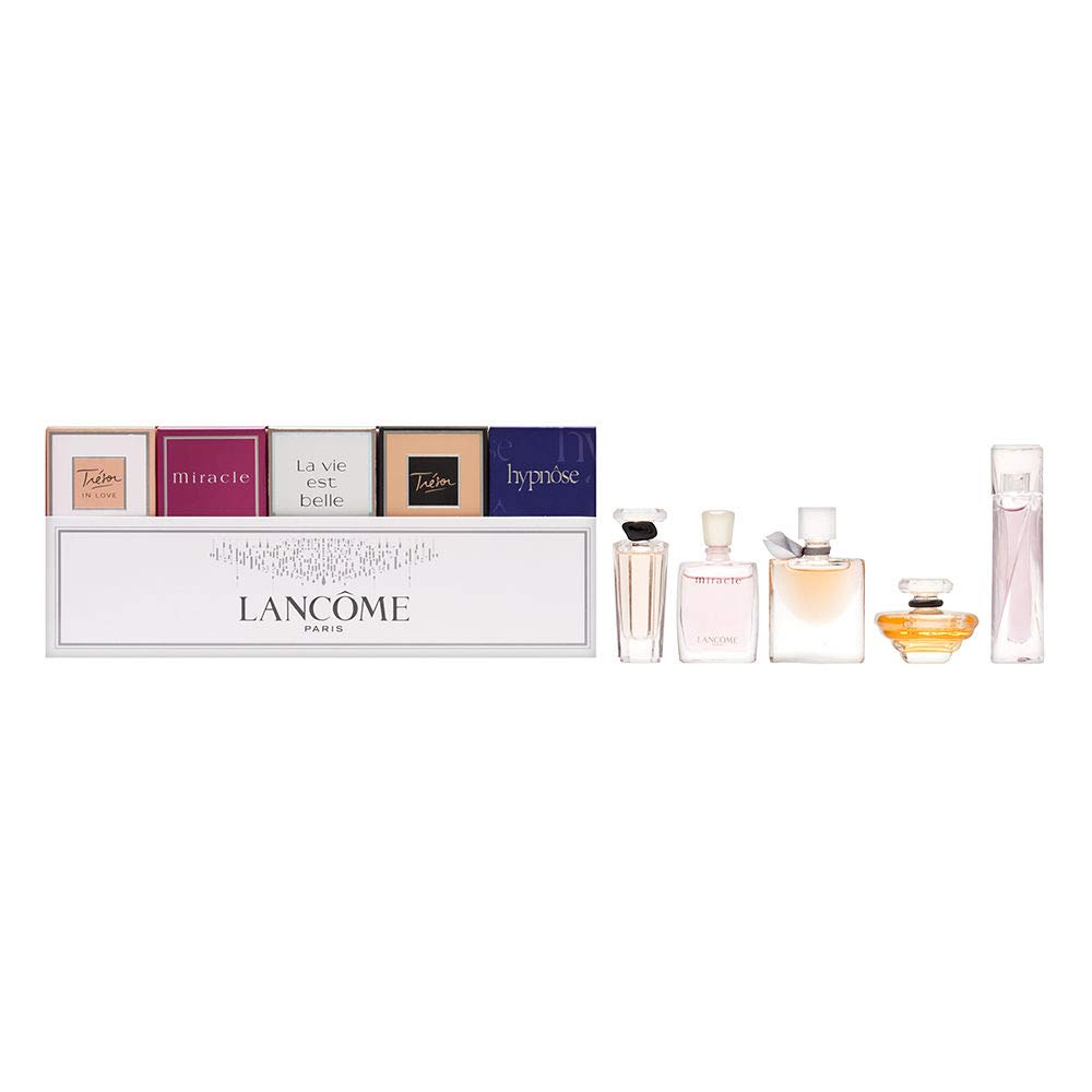Lancome Mini Gift Set 5x5ml